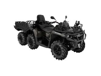 Can-Am Outlander MAX 6x6 PRO+ 1000 T Farmer '19