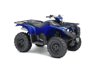 Yamaha Kodiak 450 EPS '19