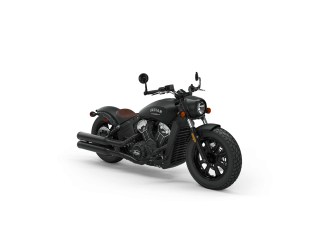 Indian Scout Bobber '20