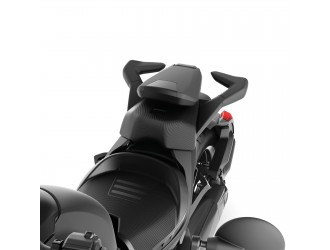 Can-am  Bombardier Foldable Passenger Backrest