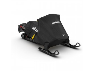 Can-am  Bombardier Husa Rap-Clip Intense REV-XS