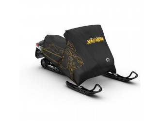 Can-am  Bombardier Husa REV-XP Expedition Sport