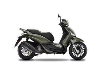 Piaggio Beverly S 300 ABS ASR '20